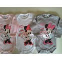 Body Fille Minnie Licence